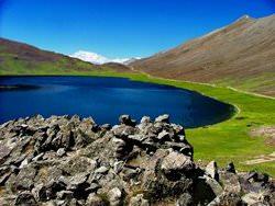 Озеро Шеосар