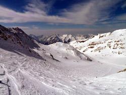 L'Alpe d'Huez, Frankreich