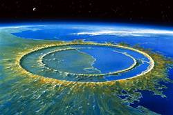 Largest Meteorite Craters on Earth