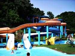 Las Cascada Wasserpark, Puerto Rico