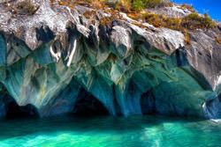Las Cavernas de Marmol