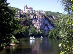 Канал дю Миди, Франция