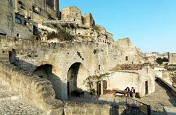 Le Grotte della Civita Hotel
