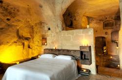 Le Grotte della Civita, Italy
