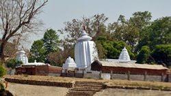 Храм Хума, Индия
