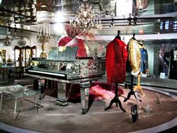 Liberace Museum, Vereinigte Staaten