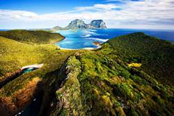 Lord Howe Island Group, Australia