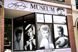 Lucille Ball Desi Arnaz Museum, USA