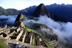 Machu Pikchu, Peru