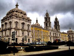 Mafra National Palace, Portugal