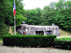 Maginot Line, France