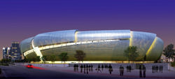 Top 14 Sport Stadiums with Impressive Design