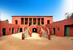 Тюрьма Maison des Esclaves, Сенегал