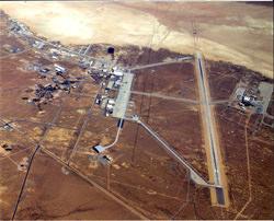 Aeropuerto de Matekane, Lesoto