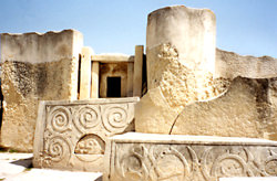 Megalithic Temples of Malta, Malta