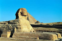 Memphis Necropolis, Egypt