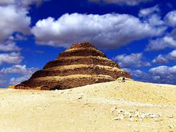 Memphis Nekropole, Egypt