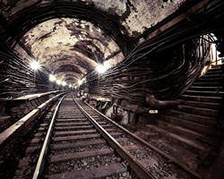 Metro-2 de Moscú, Rusia