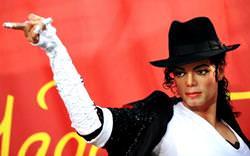 Michael Jackson Museum, USA