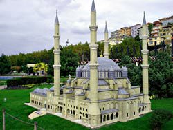 Miniatürk, Turkey
