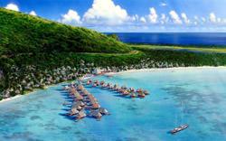 Moorea, Polynésie française