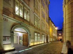 Mozarthaus in Wien, Österreich