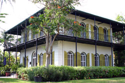 Museo Casa Ernest Hemingway, United States
