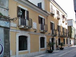 Квартира-музей Габриэле д'Аннунцио, Италия