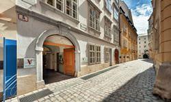 Музей-квартира Моцарта, Австрия