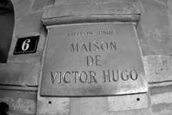 Музей-квартира Виктора Гюго, Франция
