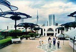 Museum Kesenian Islam, Malaysia