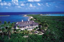 Cayo Musha, Bahamas