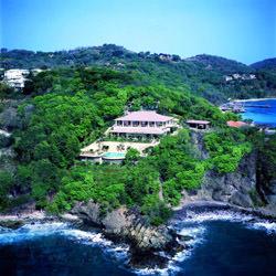 Mustique Insel, St. Vincent und die Grenadinen