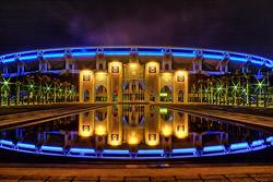 Национальный стадион Букит Джалил, Малайзия