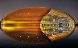 National Center for Performing Arts, China