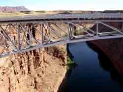 Navajo Bridge, USA