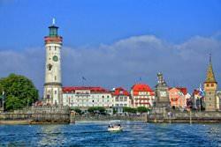 Neue Leuchtturm Lighthouse