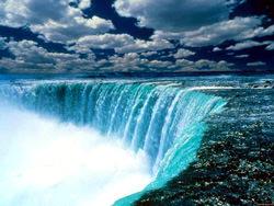 Niagarafäll, Vereinigte Staaten - Kanada