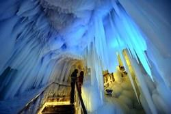 Пещера Нинву, Китай