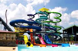 Noahs Ark Waterpark, United States