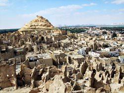 Oasis de Siwa, Ägypten
