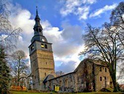Церковь Оберкирхе