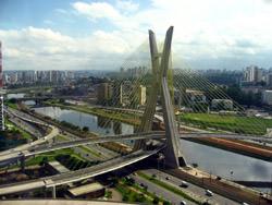 Octavio Frias de Oliveira Brücke