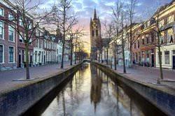 Старая церковь, Нидерланды