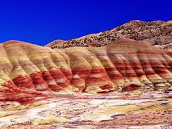 Painted Desert, Vereinigte Staaten