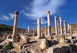 Пелла, Иордания