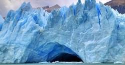 Пещера Перито Морено, Аргентина