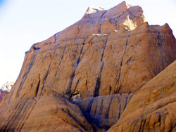 Pyramids Kailash, Tibet