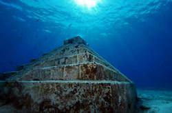 Пирамиды Йонагуни