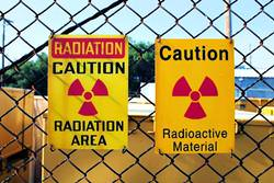 The Most Radioactive Zones on the Planet